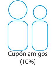 cupones 4